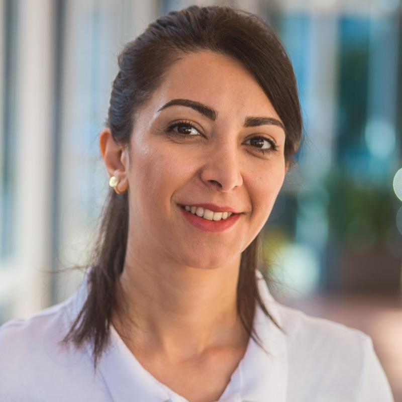 Fatimeh Zolfigol