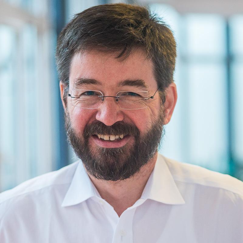Dr. med. J. Christoph Haller