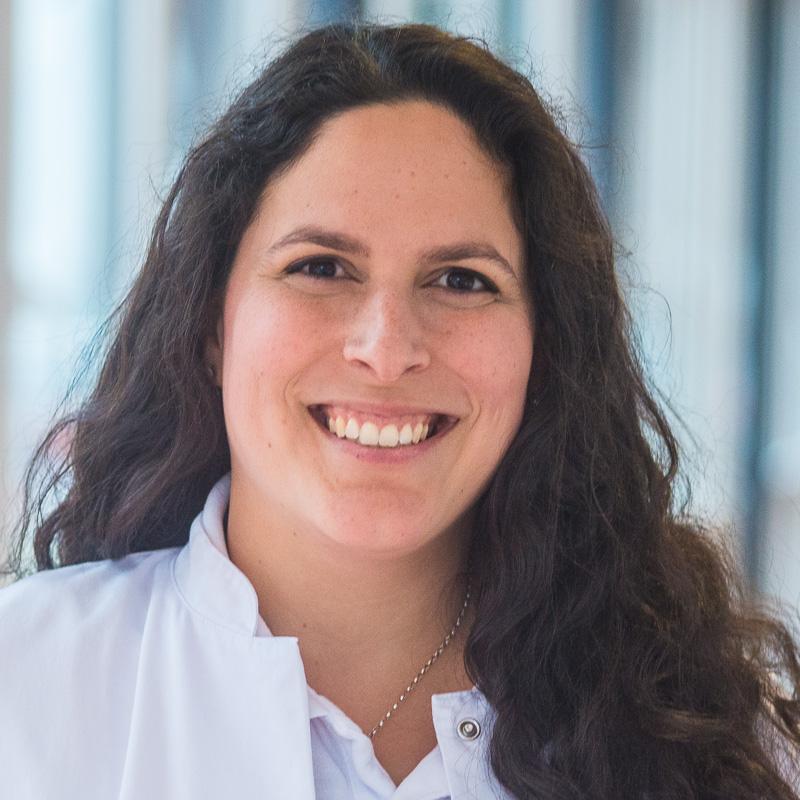 Dr. med. Christina Schulte-Geers